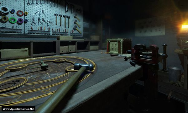 18 Floors Screenshot 3