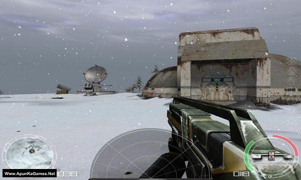 Advanced Battlegrounds: The Future of Combat Screenshot 2