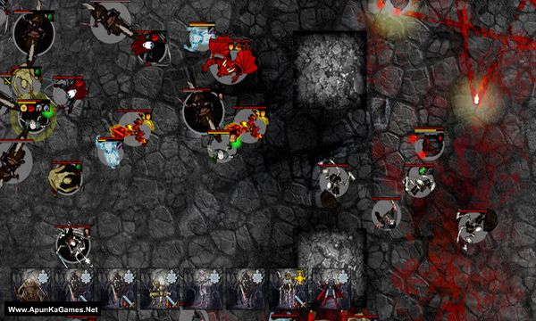Age of Fear: The Undead King Screenshot 1