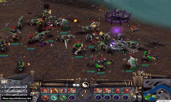 Battle Realms Screenshot 3