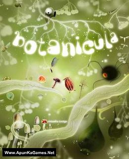 Botanicula Cover, Poster
