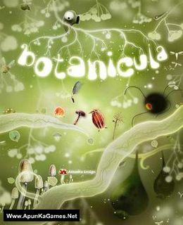 Botanicula Cover, Poster