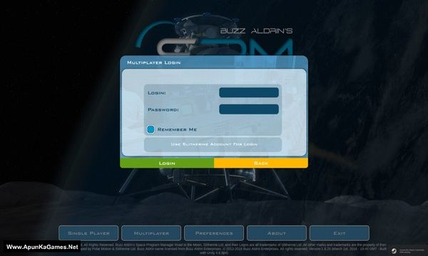 Buzz Aldrin's Space Program Manager Screenshot 3