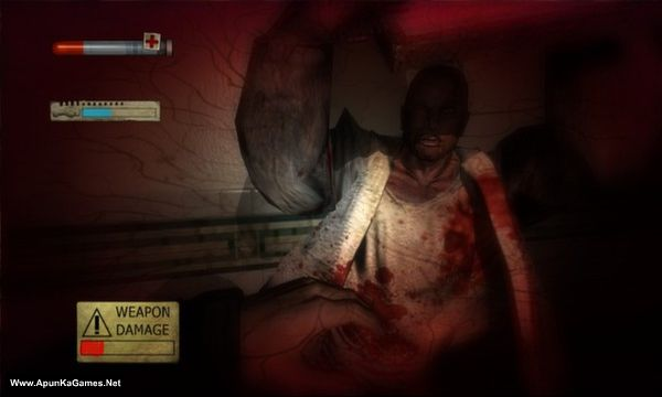 Condemned: Criminal Origins Screenshot 1
