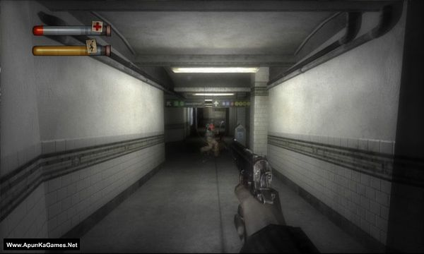 Condemned: Criminal Origins Screenshot 2