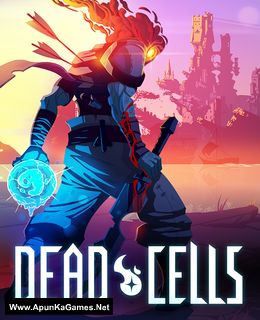 Dead Cells Cover, Poster