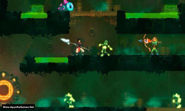 Dead Cells Screenshot 2