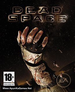 Dead Space 1 Cover, Poster