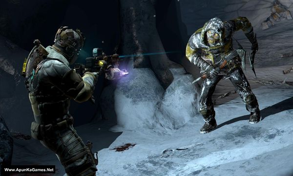 Dead Space 1 Screenshot 1