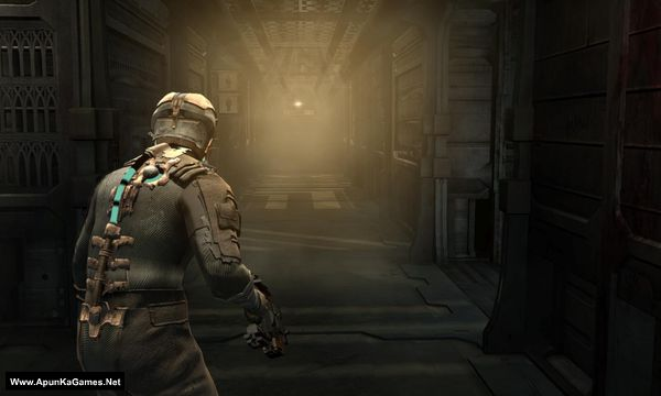 Dead Space 1 Screenshot 3