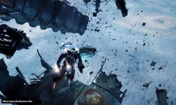 Dead Space 3 Screenshot 3