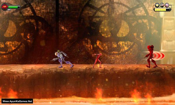 Dragonfly Chronicles Screenshot 3