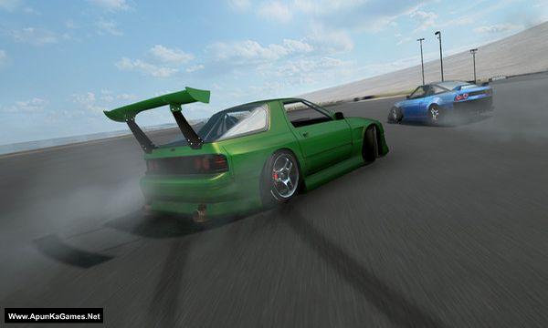 Drift Zone Screenshot 1