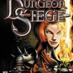 Dungeon Siege 1