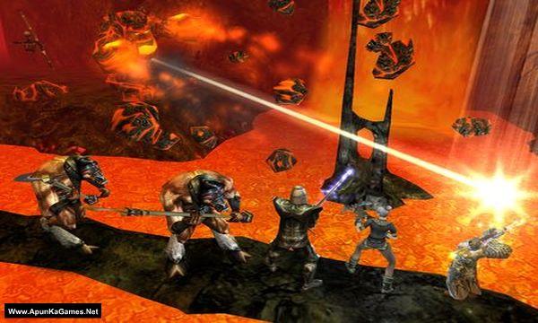 Dungeon Siege 1 Screenshot 1