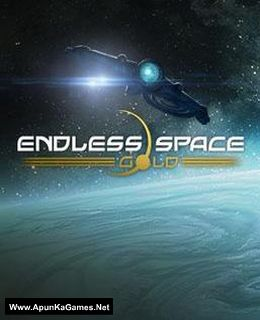 Endless Space Gold Edition Cover, Poster