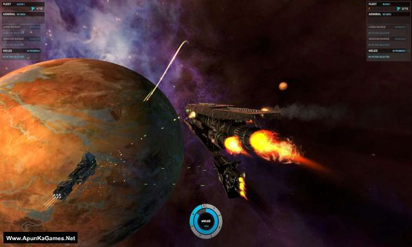 Endless Space Gold Edition Screenshot 1