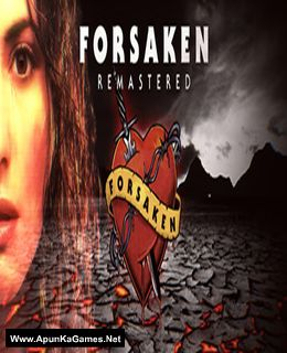 Forsaken Remastered Cover, Poster