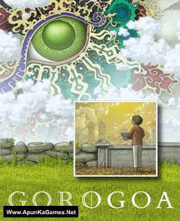 Gorogoa Cover, Poster