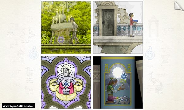 Gorogoa Screenshot 3
