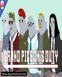 Grand Pigeon's Duty 2016 pc game Img-3