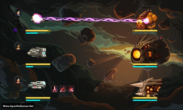 Halcyon 6: Lightspeed Edition Screenshot 1