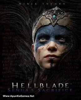Hellblade: Senua's Sacrifice Cover, Poster