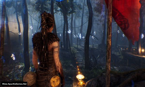 Hellblade: Senua's Sacrifice Screenshot 1