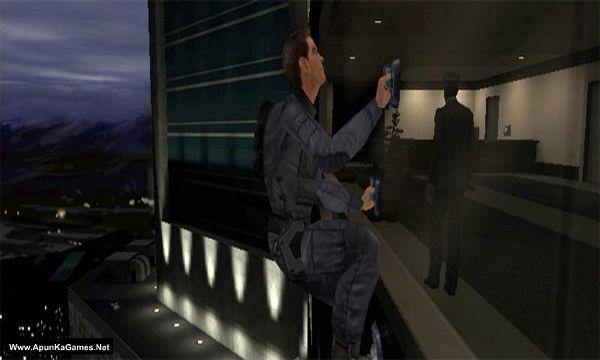 James Bond 007: Nightfire Screenshot 2
