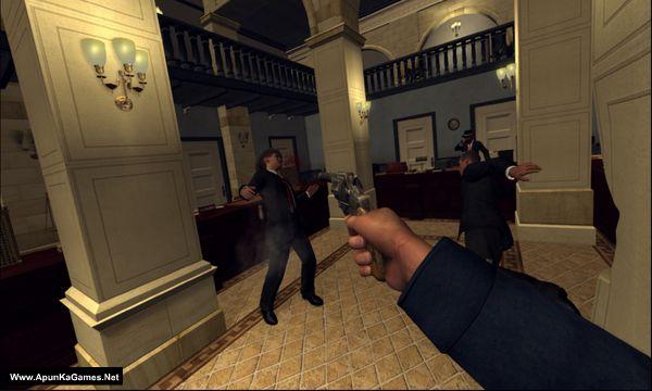 L.A. Noire Screenshot 3