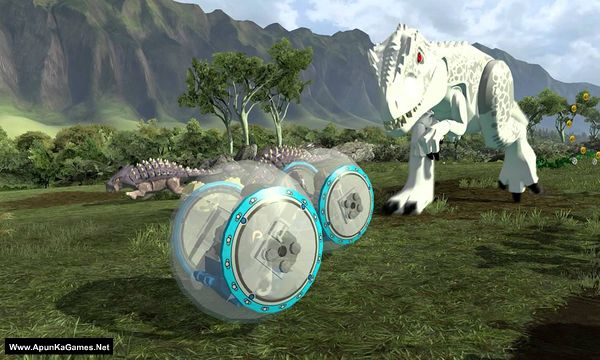 Download LEGO Jurassic World - PC Torrent - Baixar Games ...