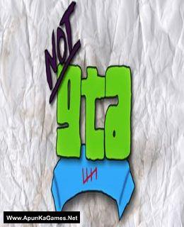 NotGTAV Cover, Poster
