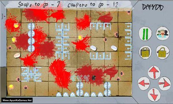 NotGTAV Screenshot 2