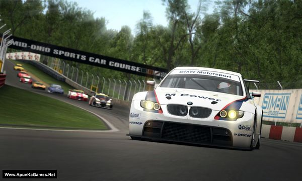 Race 07 Screenshot 2