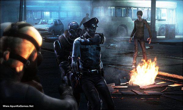 Resident Evil: Operation Raccoon City Screenshot 1