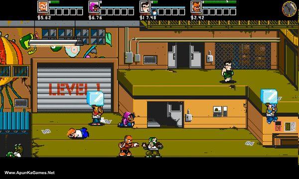 River City Ransom: Underground Screenshot 3
