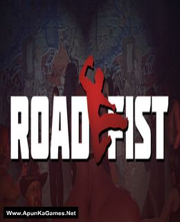Road Fist Cover, Poster