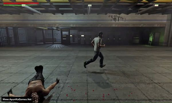 Road Fist Screenshot 3