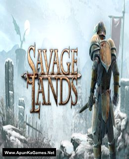 Savage Lands Cover, Poster
