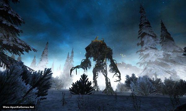 Savage Lands Screenshot 2