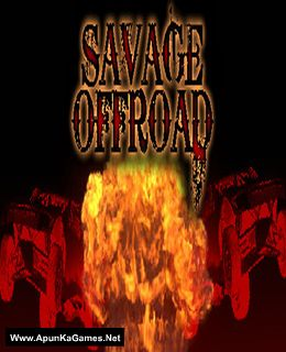 Savage Offroad Cover, Poster