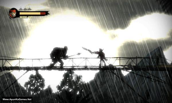 Shank 2 Screenshot 2