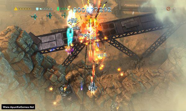 Sky Force Reloaded Screenshot 1