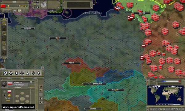 Supreme Ruler Ultimate Screenshot 1