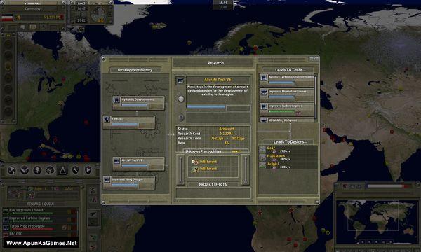 Supreme Ruler Ultimate Screenshot 2