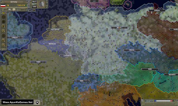 Supreme Ruler Ultimate Screenshot 3