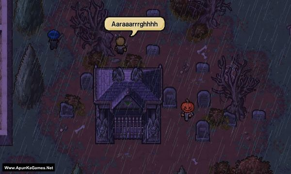 The Escapists 2 - Wicked Ward Screenshot 3