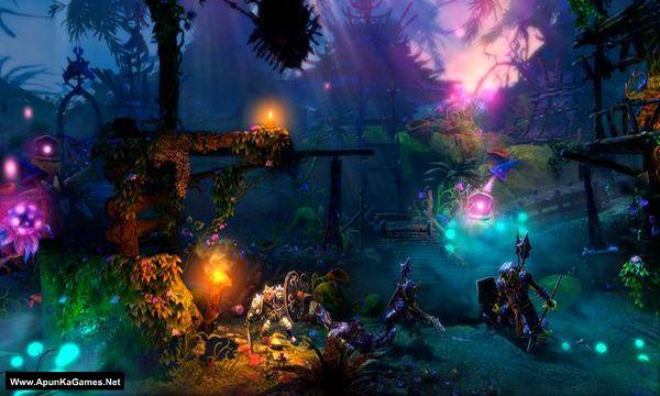 Trine 2: Complete Story Screenshot 2