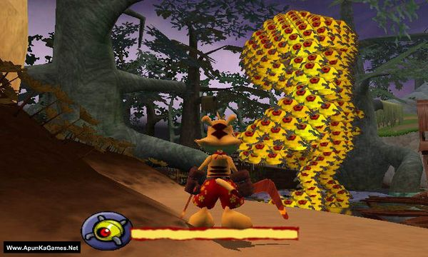 Ty the Tasmanian Tiger 2: Bush Rescue Screenshot 3
