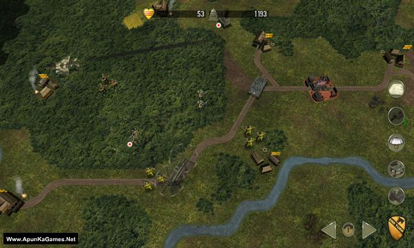 Vietnam '65 Screenshot 1